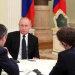 Владимир ПУТИН: «Либеральная идея себя изжила окончательно»
