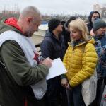 «Родина» вдохновляет губернатора Дрозденко