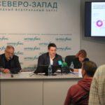 Санкт-Петербург и Ленинградская область: Сила – в объединении!
