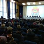 Жителям Лужского района рассказали о «мусорной реформе»