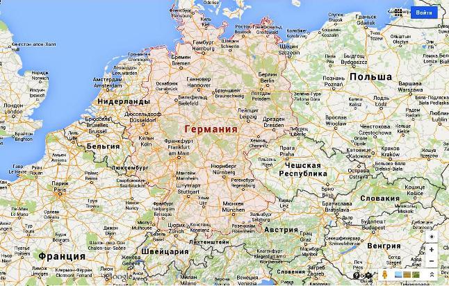 Публицист Павел Кухмиров разбирает причины нарастания напряжения между Германией и Польшей