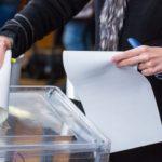 Ленобласть поставила рекорд при голосовании по поправкам