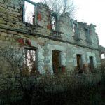 Руины Хревицкой усадьбы теперь особо охраняются