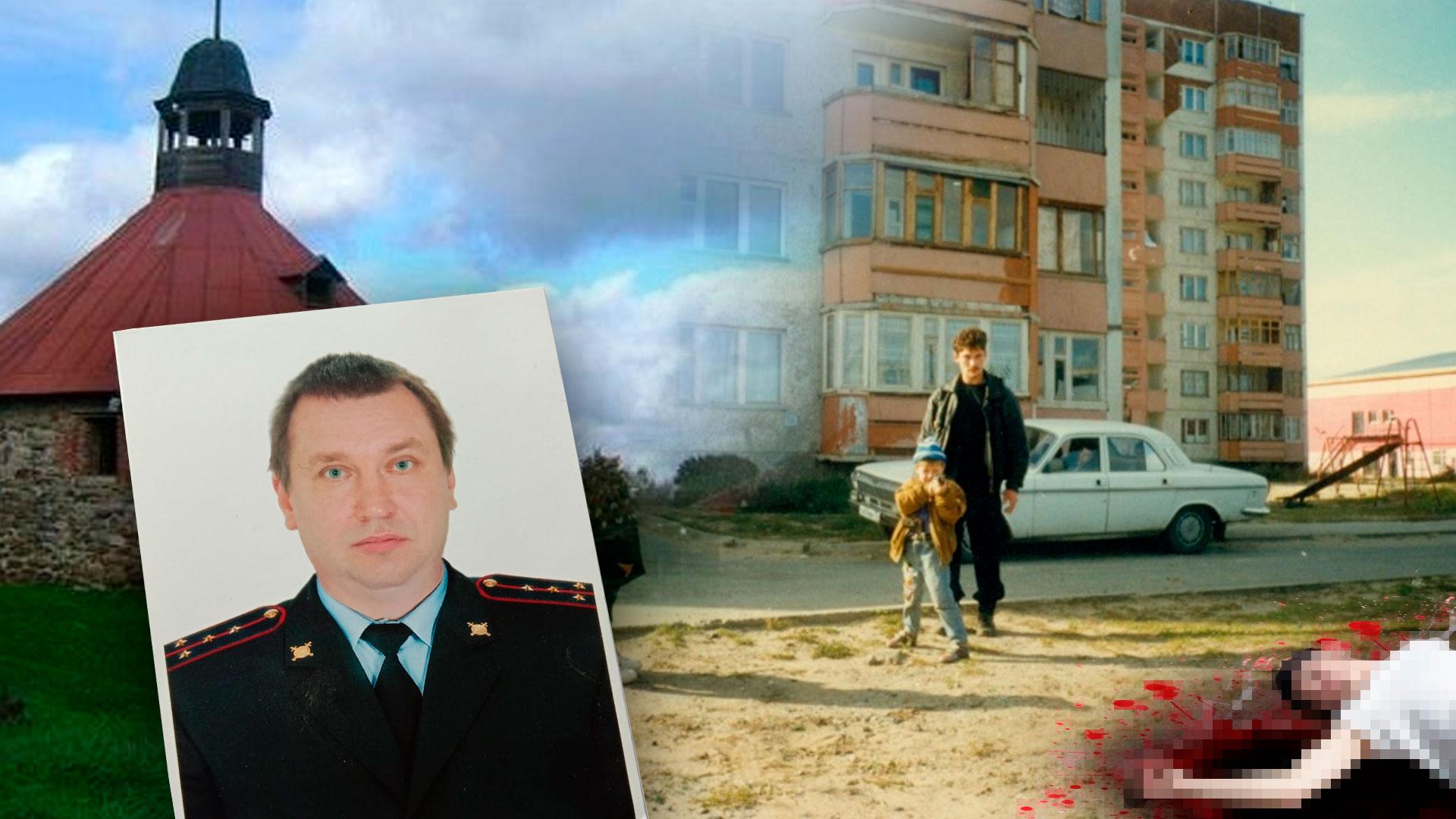 Виктор Корчагин: «Уже нет бандитов, все чиновники»