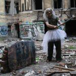 Юбилей балетмейстера: поздравление Путина и обидный перформанс