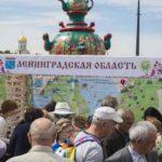 Туризм в Ленобласти: история не только о деньгах