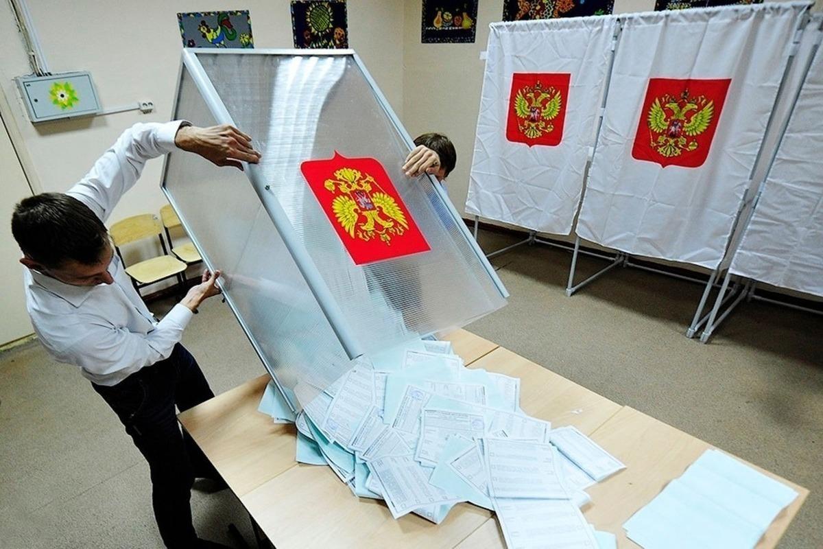 Мнение: Выборы показали объективный срез общества
