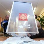 Не грязные, а сложные: в Петербурге подводят итоги выборов в парламент