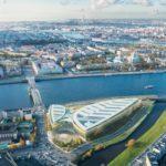 Историк: Хрустальный корабль «Газпрома» — контркультурный проект
