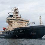 «Главные корабелы» переехали в Петербург