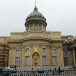 Мнение: Разговоры о «Петербурге в руинах» на грани приличия